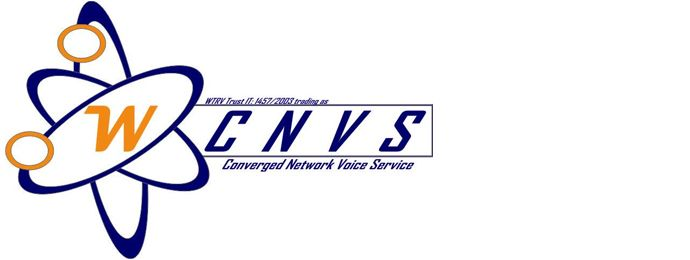 WCNVS – CONVERGED NETWORK VOICE SERVICE